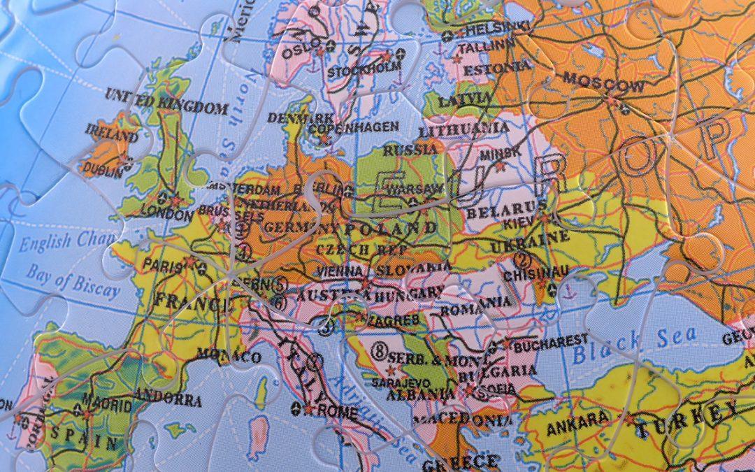 Geoestètica i Transculturalitat
