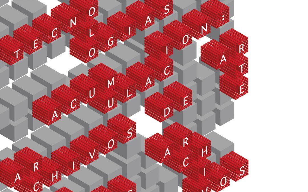 Tecnologías de Acumulación: Bases de Datos y 'Otros' Archivos
