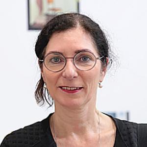 Andrea Buddensieg